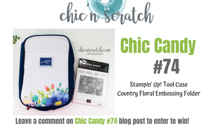 Chic Candy #74