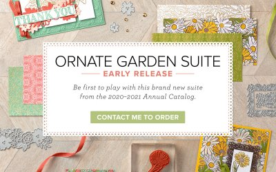 Ornate Garden Suite