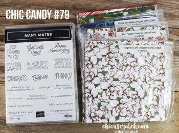 Chic Candy 79