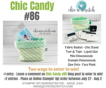 Chic Candy 86